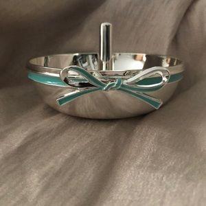 Kate Spade Turquiose Ring Holder : Vienna Lane